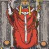 【タロット:教皇】逆位置の意味とリーディング~サロン開業に関する相談例~